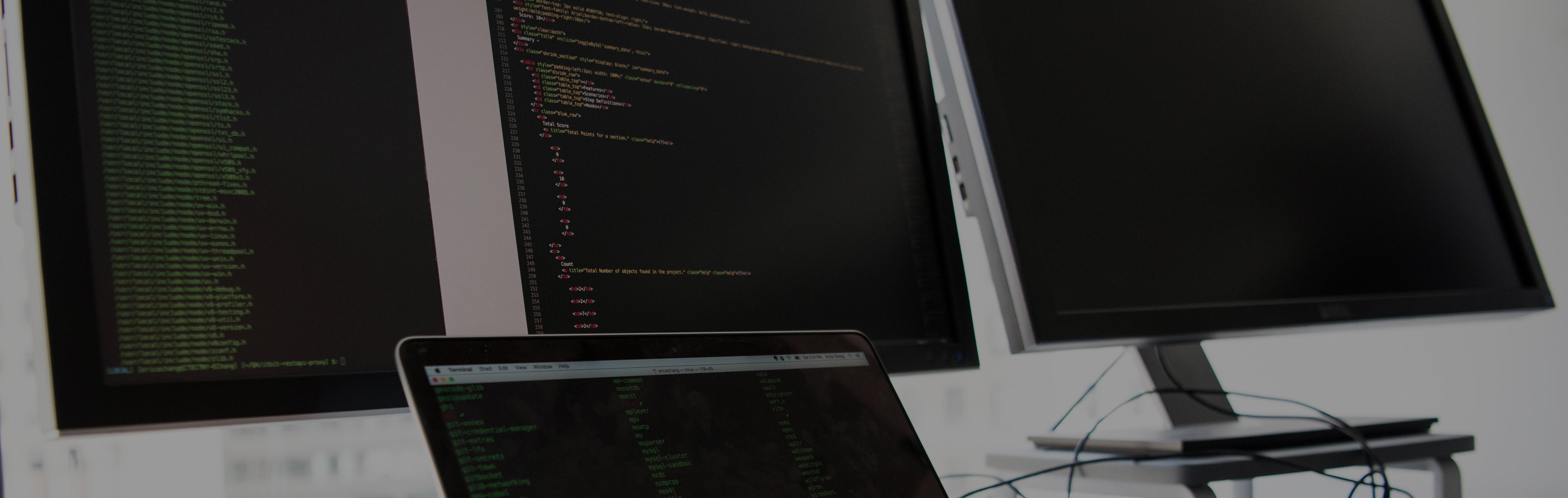 CodeBrain computers